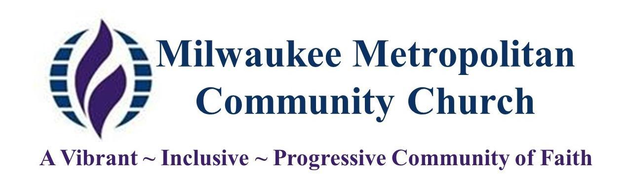 Milwaukee Metropolitan City Church logo