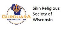 Sikh Religious Society of Wisconsin Logo