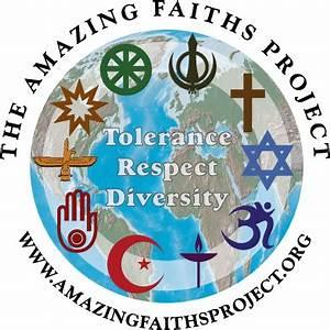 Amazing Faiths Project