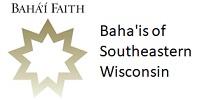 Baha'is of Southeastern Wisconsin logo