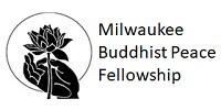 Milwaukee Buddhist Peace Fellowship Logo
