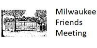 Milwaukee Friends Meeting Logo