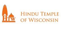 Hindu Temple of Wisconsin Logo